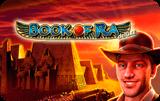 Book of Ra Deluxe – онлайн игровой аппарат с казино Вулкан