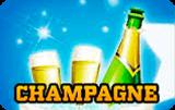 Champagne – онлайн игровой слот ото казино Вулкан