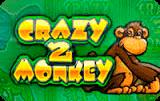 Crazy Monkey 0 – онлайн игровой слот через казино Вулкан