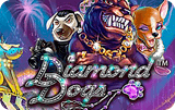 Diamond Dogs – онлайн игровой слот с казино Вулкан