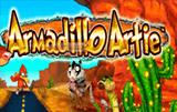 Armadillo Artie: шалить бесплатно