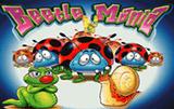 Beetle Mania: популярные азартные игры