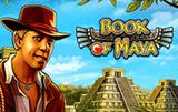 Book Of Maya: популярные азартные игры