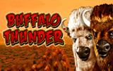 Buffalo Thunder — общераспространенный игровой автомат
