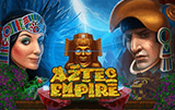 Aztec Empire игровой агрегат Вулкан