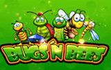 Bugs & Bees игровой робот Вулкан
