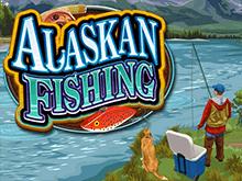 Играйте на денежки на Рыбалка На Аляске