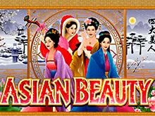Играйте на денюжка на Азиатская Красота