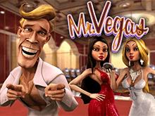 Играйте во Мистер Вегас во Вулкан клубе